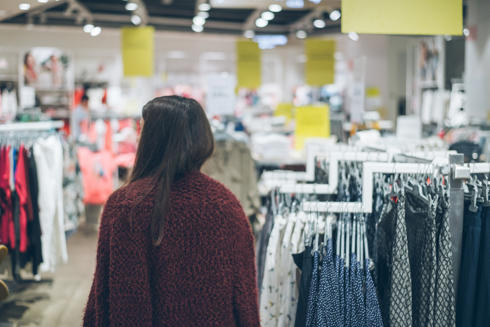 Why the in-store experience matters more than ever
